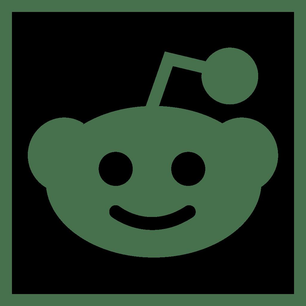 Download Reddit Logo Svg Png Icon Free Download (#38925 ...
