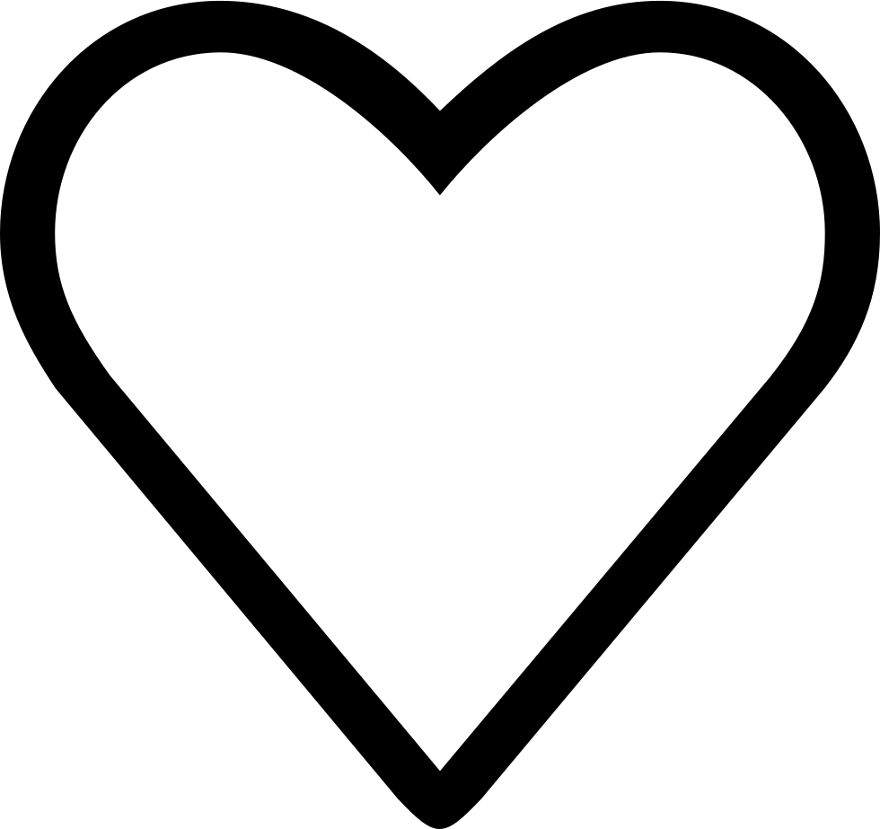 Download Heart Like Svg Png Icon Free Download (#420427 ...