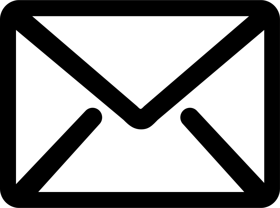 Envelope Svg Png Icon Free Download 420677