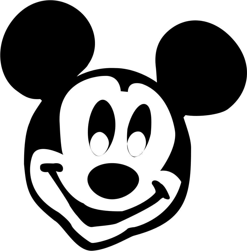 Download Mickey Mouse Svg Png Icon Free Download (#426868 ...