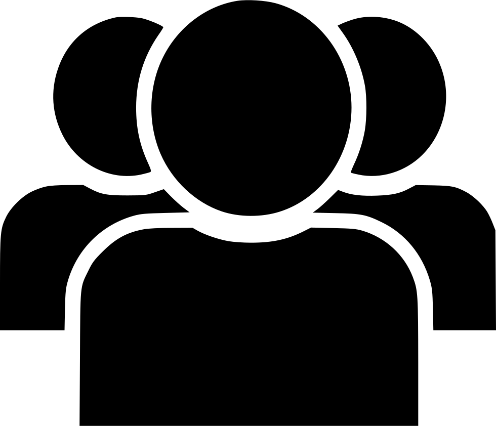 Accounts Crowd People Svg Png Icon Free Download 463951