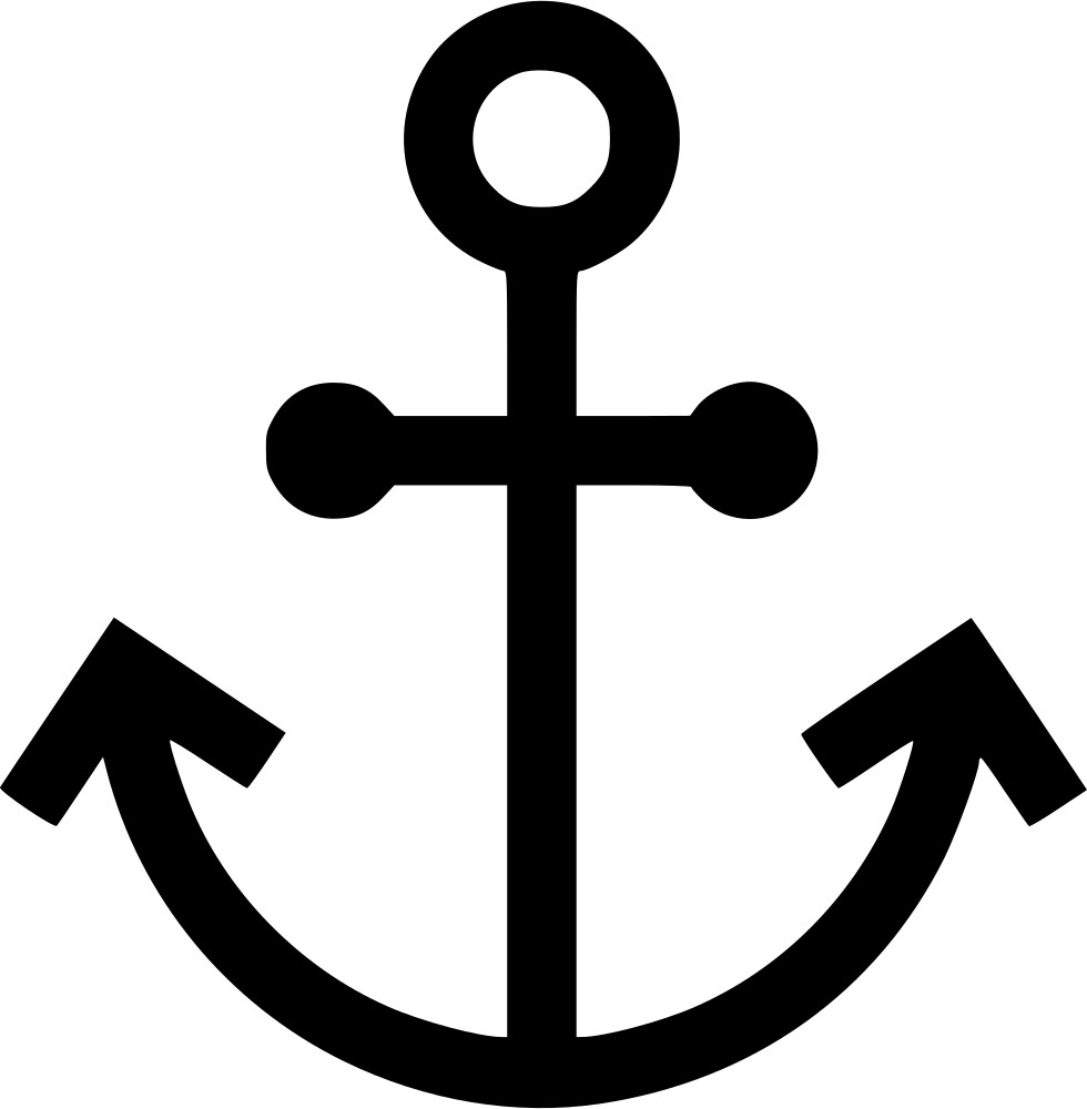 Download Anchor Svg Png Icon Free Download (#466951 ...