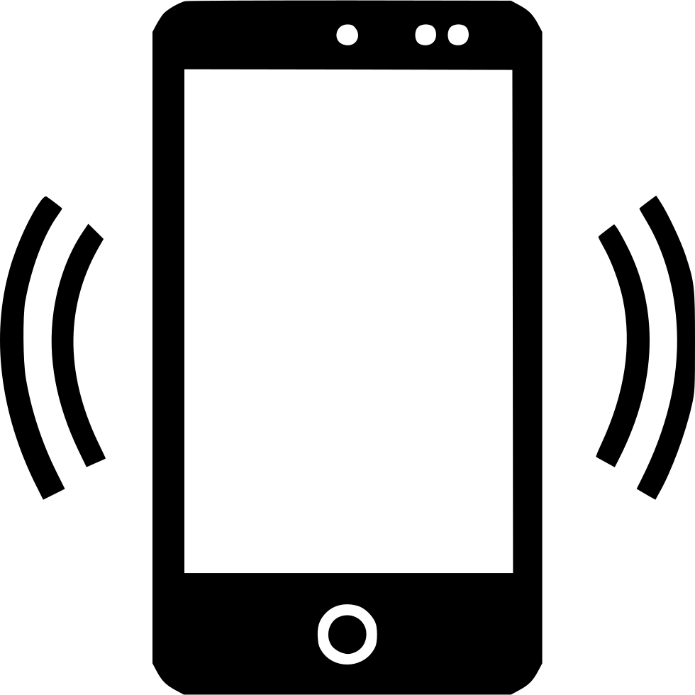Cell Phone Signal Svg Png Icon Free Download (#476460 ... (980 x 980 Pixel)
