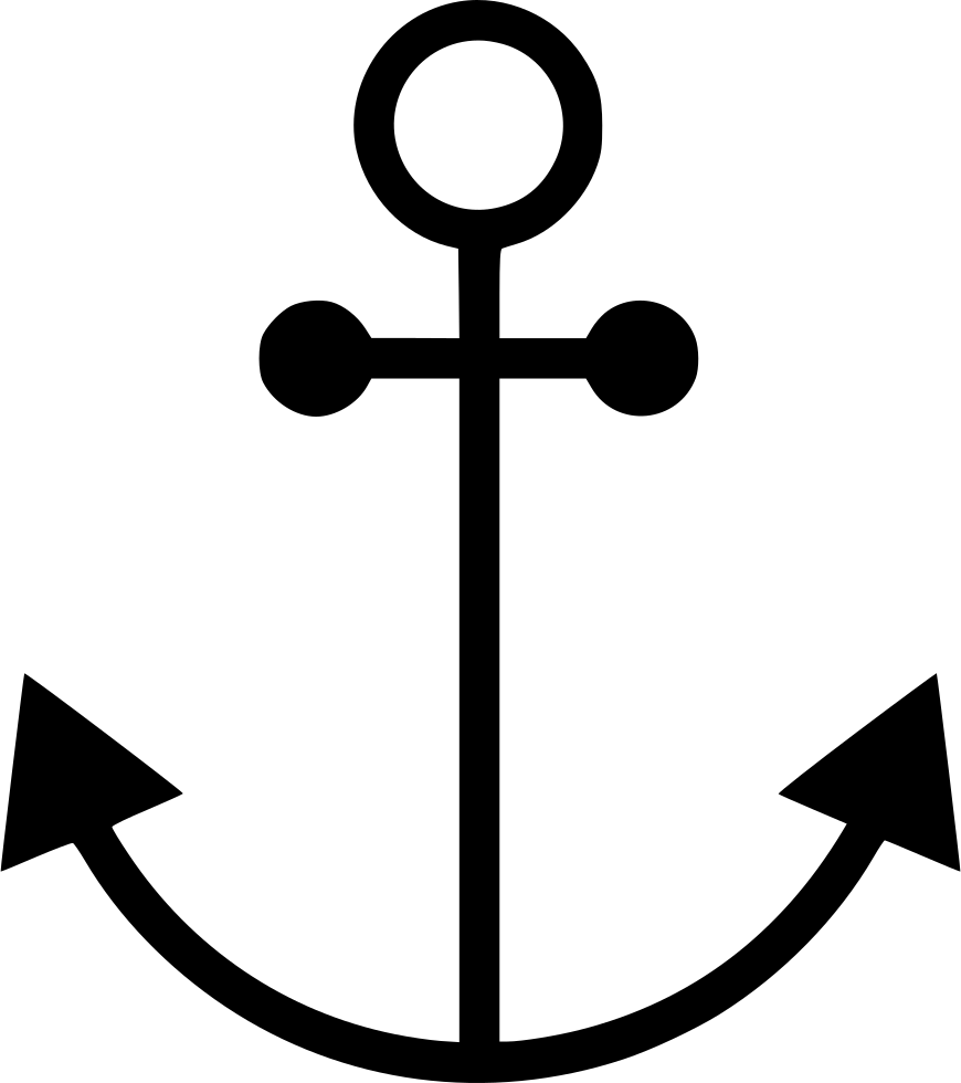 Download Anchor Svg Png Icon Free Download (#498456 ...