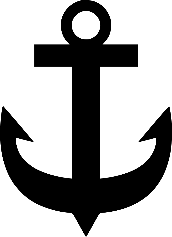 Download Anchor Svg Png Icon Free Download (#499511 ...