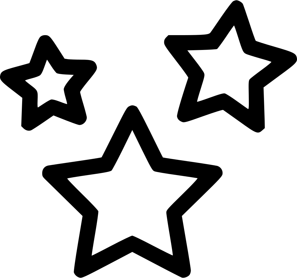 Download Stars Svg Png Icon Free Download (#549777 ...