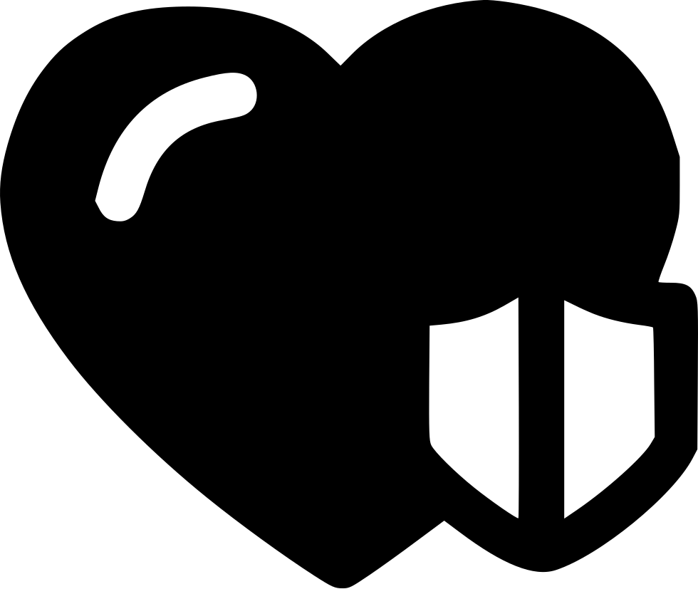 Download Security Safe Love Heart Svg Png Icon Free Download ...