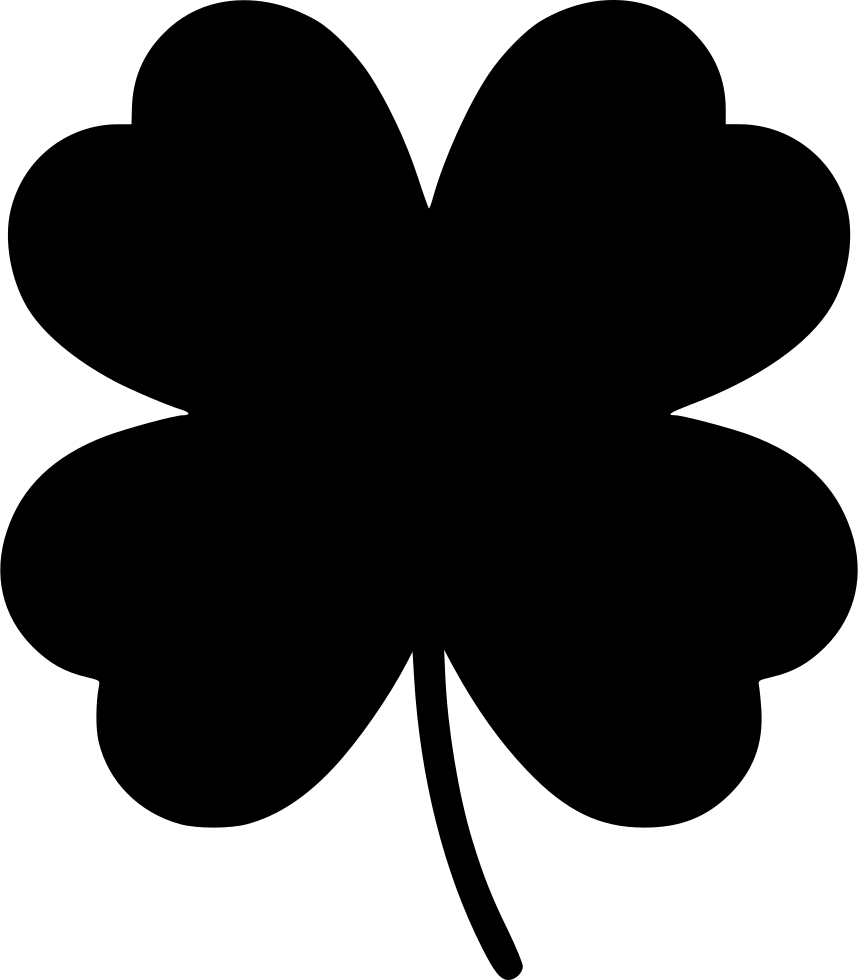 Download Clover Svg Png Icon Free Download (#562309 ...