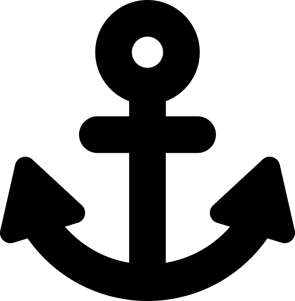 Download Anchor Svg Png Icon Free Download (#56240 ...