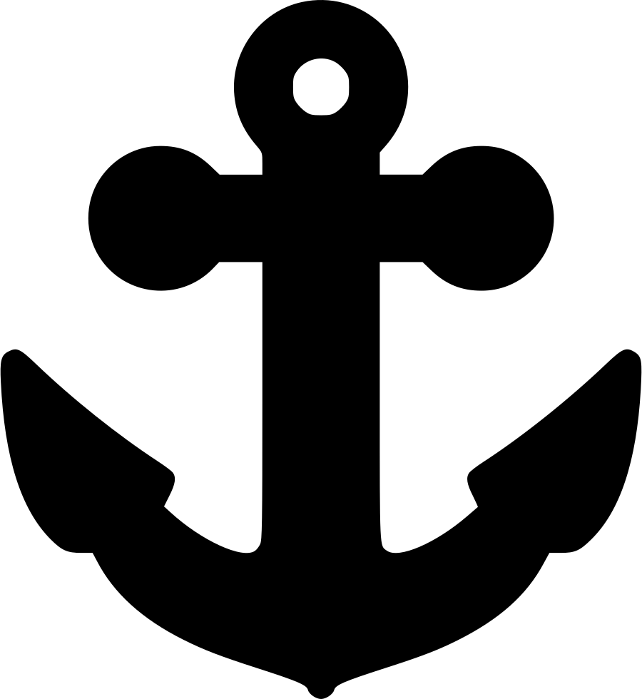 Download Anchor Svg Png Icon Free Download (#562845 ...
