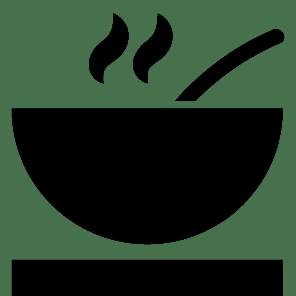 Soup Bowl Svg Png Icon Free Download 58772