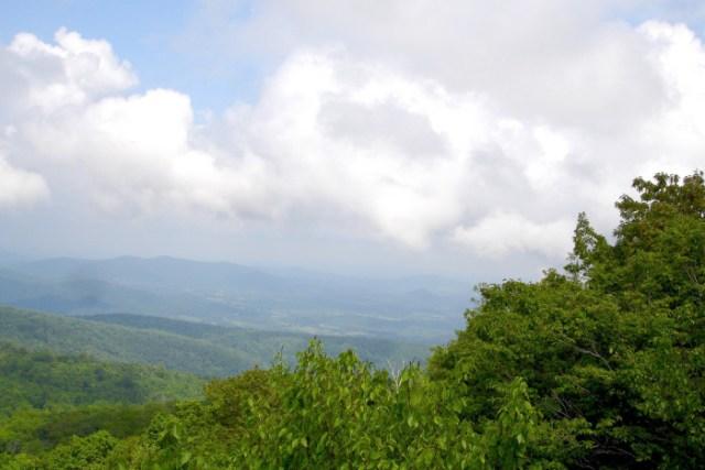 14. Compton Peak, Bentonville, Virginia