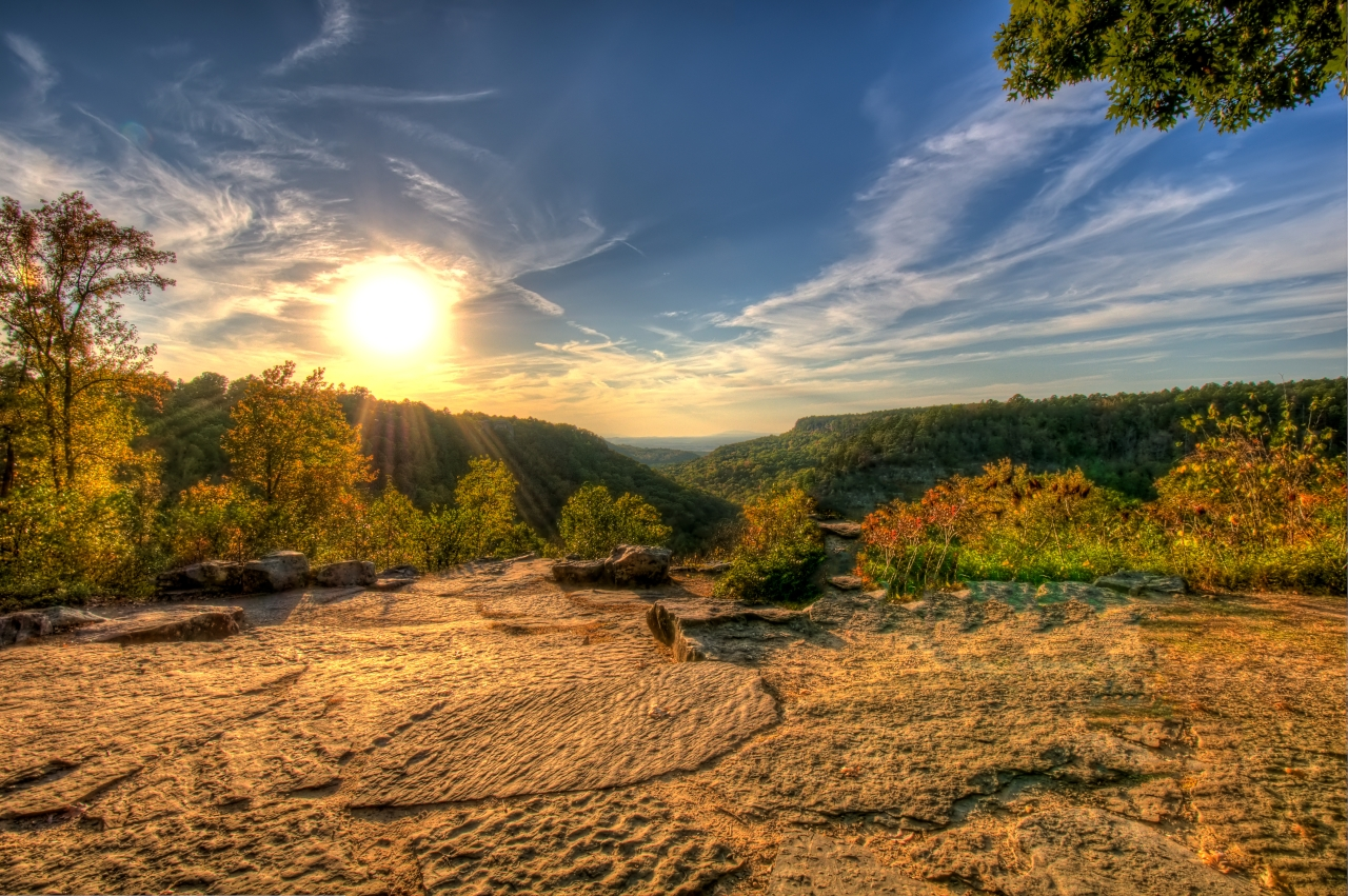 20 Of The Most Beautiful Places In Arkansas