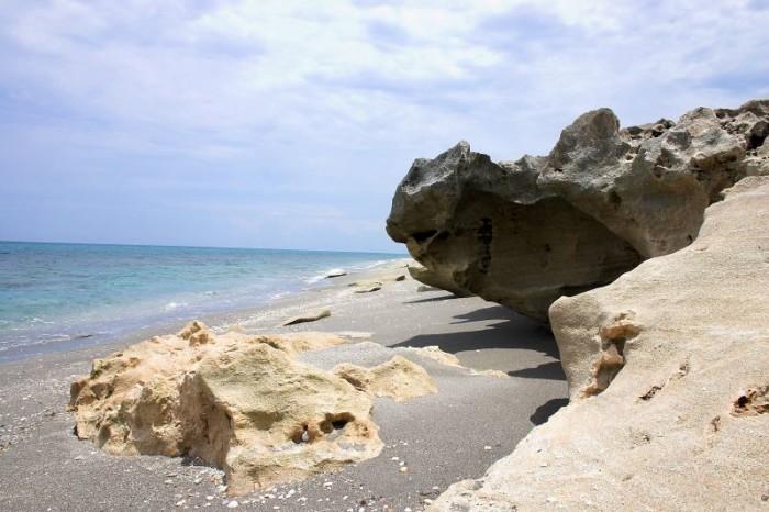 15. Blowing Rocks Preserve, Hobe Sound, FL