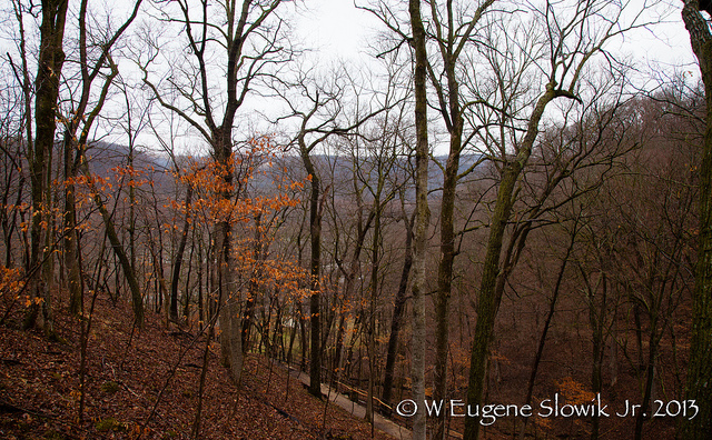 Go Hiking On The Wabash Trace Nature Trail In Western Iowa