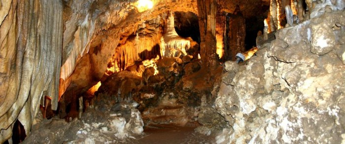 14. Florida Caverns State Park