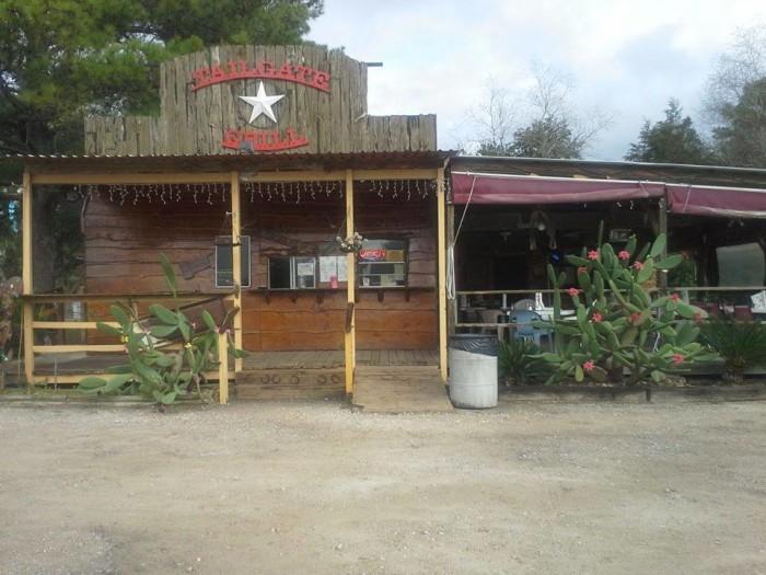 Soul Food Restaurants Houston