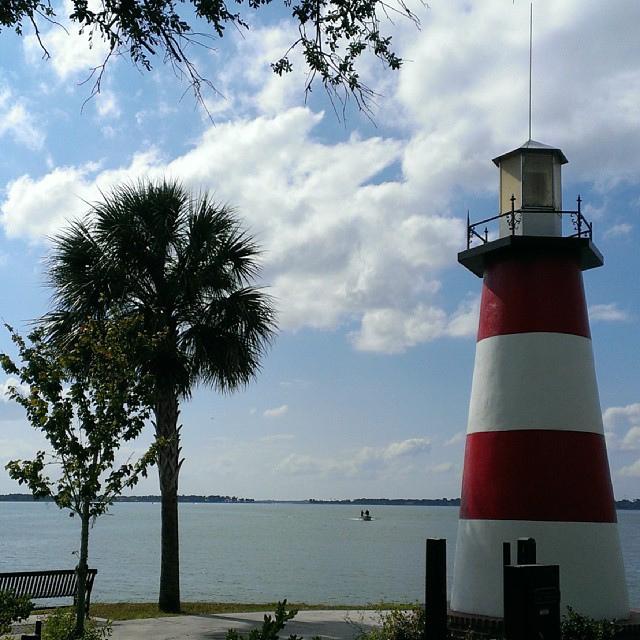 Waterfront Homes Florida