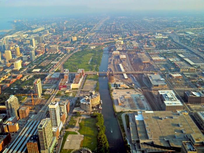 5. Willis Tower (Chicago)
