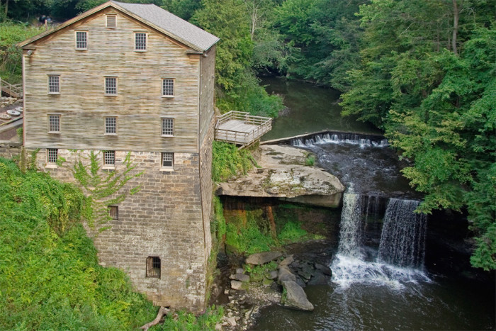 12 Towns In Ohio With The Best Scenery