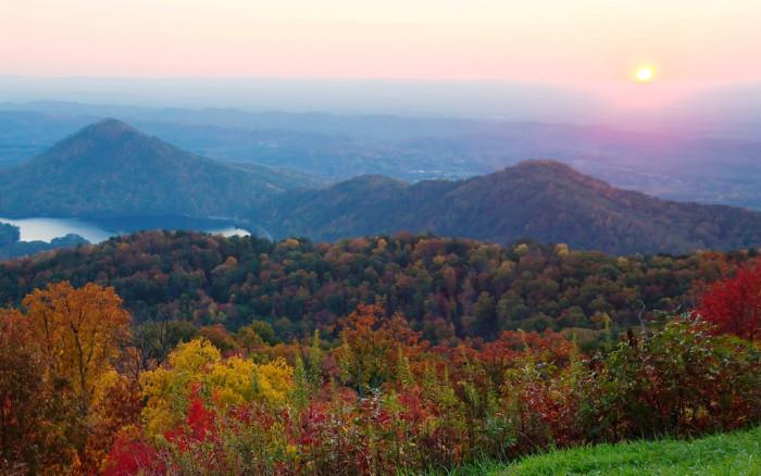 Cherokee Cove Tennessee