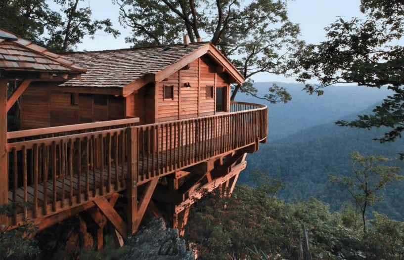 St Louis Park Treehouse