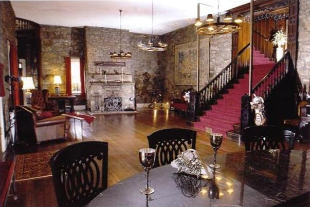 A Look At West Virginias Castle
