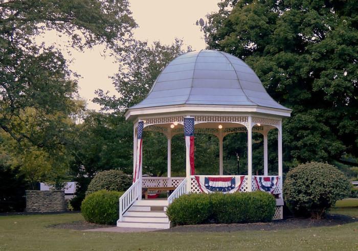 Terrace Park Ohio