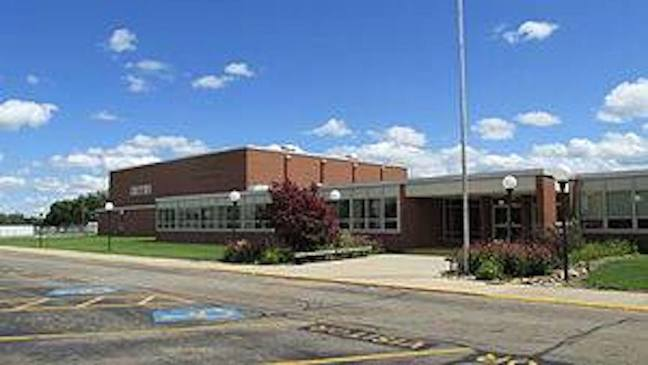 School Football Jefferson High