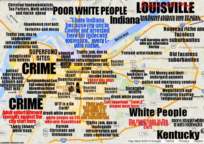 New Berlin Ohio Map