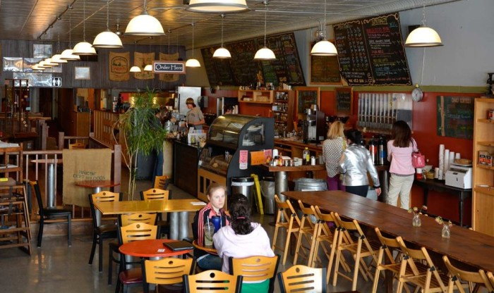 Here Are 12 Coffee Shops In West Virginia Youve Gotta Try