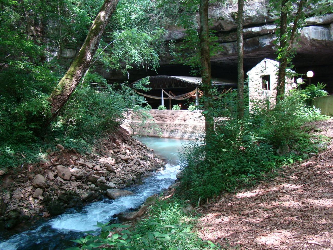 11 Enchanting Spots In Kentucky You Never Knew Existed