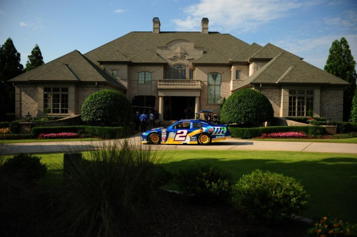 14. Lake Norman, Talladega Nights