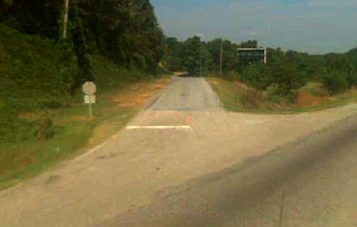 This Strange Phenomenon In Alabama Is Too Weird For Words