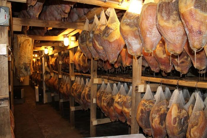 10 Places That Serve The Best Virginia Ham