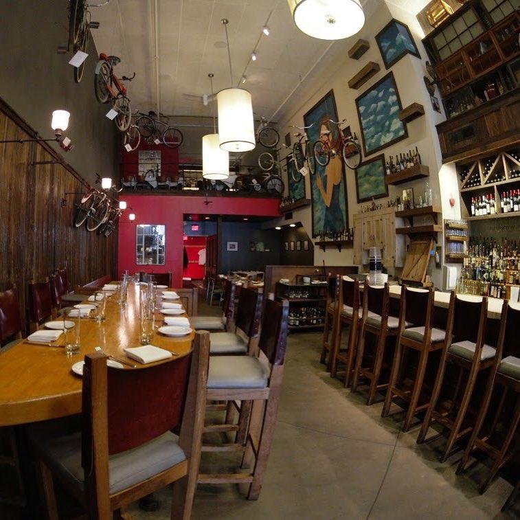 West Restaurants Nashville