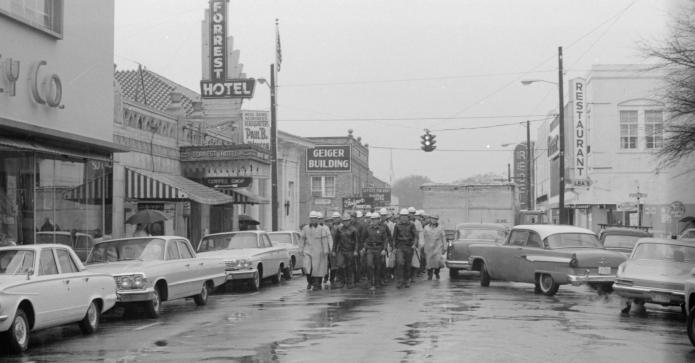 Boise Oregon Portland 1960s
