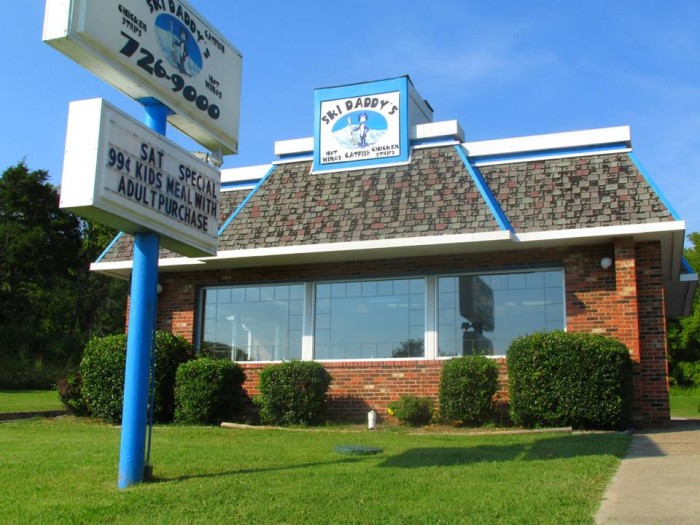 Fast Food Restaurants Bowling Green Ky