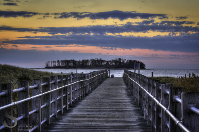 12. Silver Sands State Park (Milford)