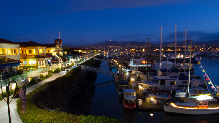 9. Ventura