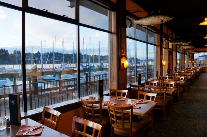 Top San Rated Francisco Restaurants Seafood
