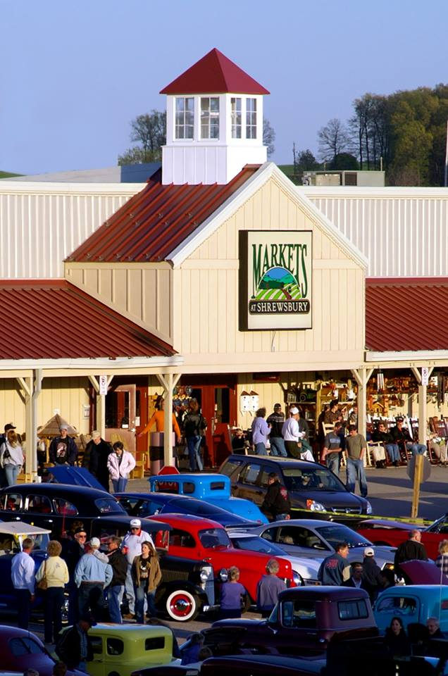 Fresh Market York Pa