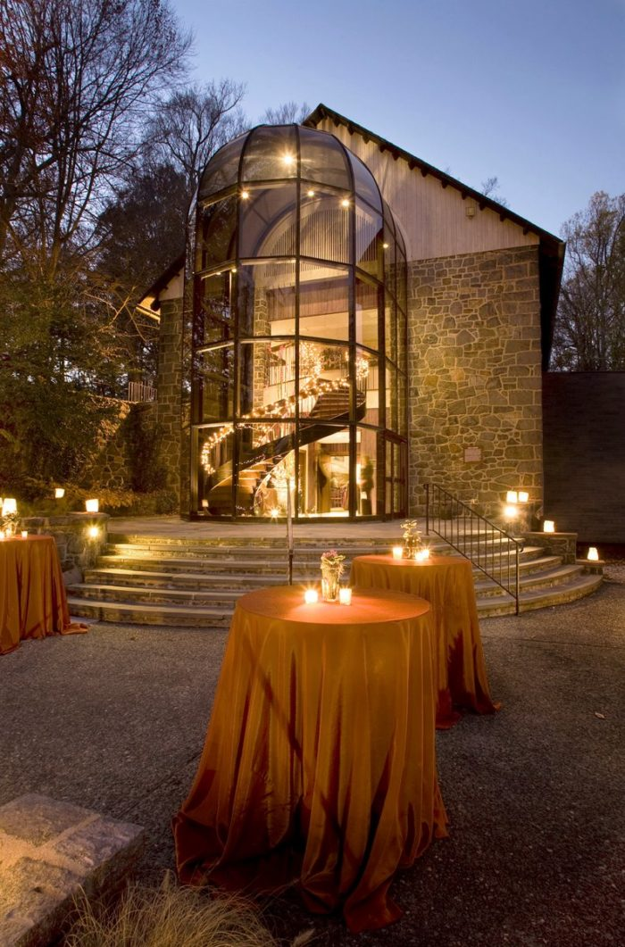 12 Of The Most Incredible Wedding Venues In Delaware