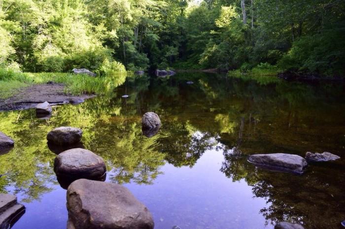 9. Devil's Hopyard State Park (East Haddam)
