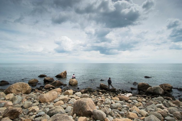 hammonasset-fishing