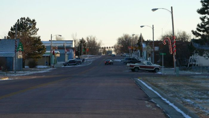 11 Of The Smallest Towns In South Dakota