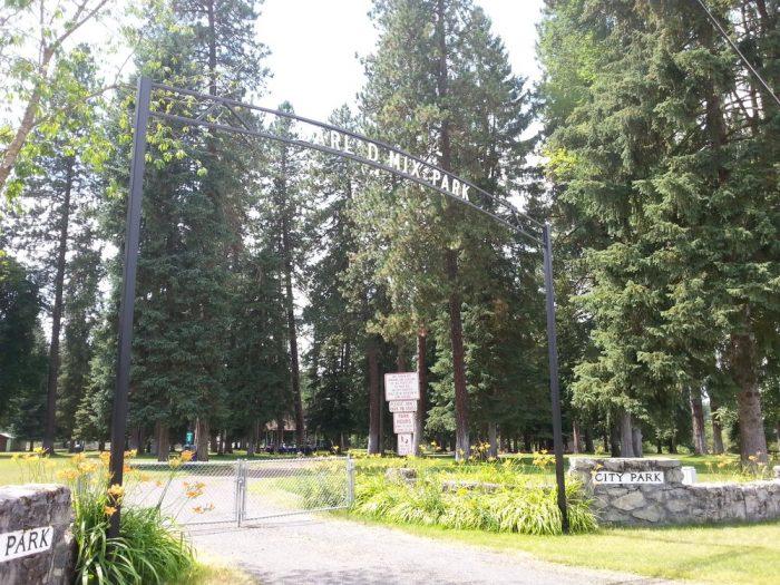 4. Deer Park