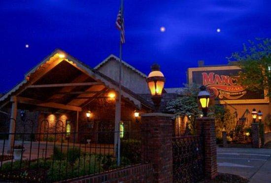 Famous Steak House