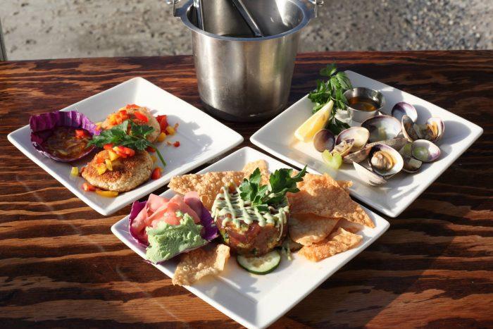 Best Seafood Restaurant California