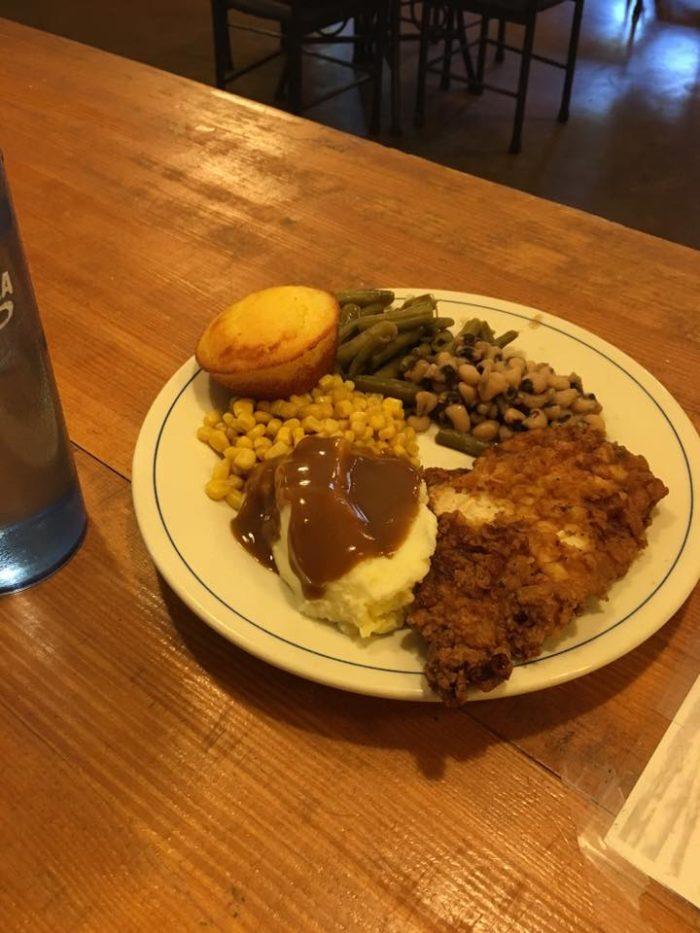 Moms Soul Food Restaurant